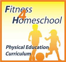 Fitness For Homeschool